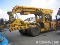 Truck Crane for Container