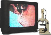 TV microscope Younnat 2P1 TV