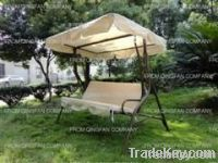 garden swing chair6301