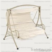canopy swing chair63080