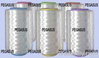 UHMWPE fiber/yarn