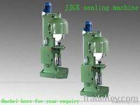 oil can sealing machine/filter seamer equipment