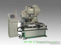 tea can/food can machinery/tomotato can machine/NC Combination Punch