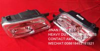BEIBEN NG80B HEADLAMP