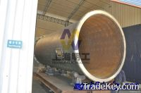 1500*1800 Ceramic Ball Mill for sale