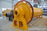 MB3654rod mill/ball mill/jaw mill
