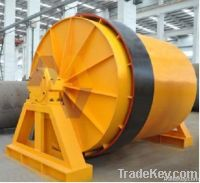 3400*6600 intermittent ball mill