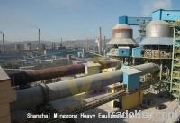 PCL-600  Industrial Rotary Dryer