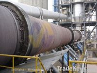 PCL-1050Industrial Rotary kiln