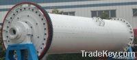 Rotate Speed   36 r/min   ball mill