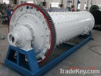 Mining Machinery/Vertical Mill