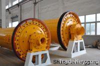 mbs type rod mill