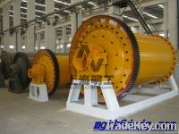 coal grinding ball mill