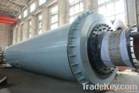 cement ball mill liners