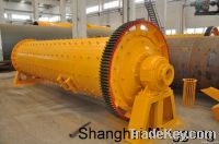 rod mill from china