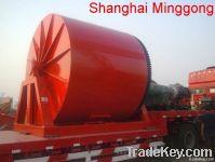 Mineral Processing Intermittent Ceramic Ball Mill