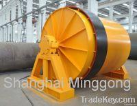 Mineral Process Ceramic Ball Mill