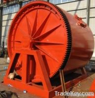 Beneficiation Plant Ceramic Ball Mill