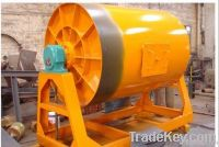 Beneficiation Production Line Ceramic Ball Mill