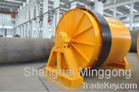 Rock Phosphate Beneficiation Ceramic Ball Mill