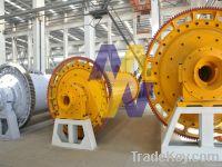 30TPH grinding  mill