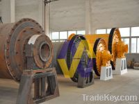 20tph stone grinding mill