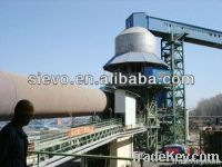 Shanghai professional High Quality Rotary kiln manufacture
