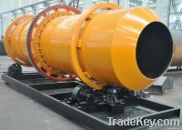 mineral ore rotary dryer, mineral ore drying equipment