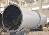 drum rotary dryer, rotary drum dryer