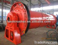 ball mill 3600*6000mm