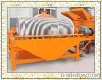 Magnetic Separator  Dry Magnetic Separator