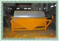 Industrial dry magnetic separator manufacturer hot sale to India