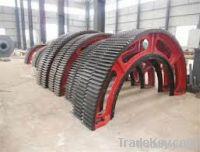 rotary kiln supplier(plant)