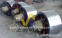 widely used rotary kiln