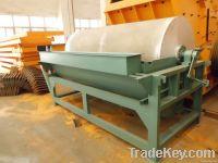 80-140 t/h magnetic separator