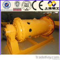 Grinding Rod Mill with ISO Approved