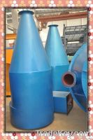2013 mining process powder concentrator from shanghai China