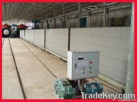 150000 cubic meter annual Sand Aac