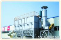 pulse bag stype dust collector machine / dust collector fans / baghous