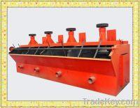 Beneficiation Production Line / benefication machine