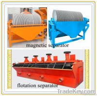 Beneficiation Production Line / benefication machine / ball mill