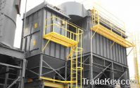 pulse bag dust collector / single bag dust collector