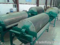 magnetic separator machine / iron ore magnetic separator