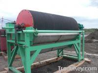 magnetic seperator machinery / magnetic seperator dehydrator