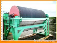 magnetic seperator gold machine / magnetic seperator oil machinery