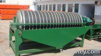 Wet Magnetic Ore Separator / GYC Magnetic Separator