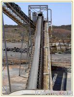 durable rubber belt conveyor