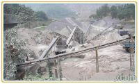High quality mining belt conveyor