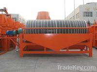 Magnetic Separator In Wet Form