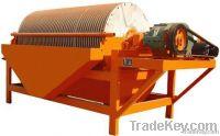Magnetic Separation Machine / Drum magnetic separator